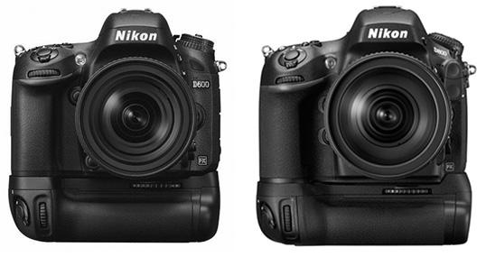 D7000 Battery Pack Nikon Battery Pack