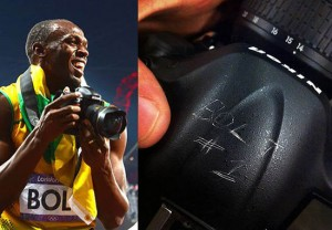 Usain Bolt Nikon D4 for sale1 300x208 Weekly Nikon news flash #183