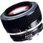 Ai Noct Nikkor 58mm f1.2 lens
