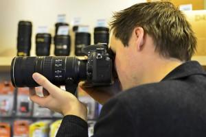 Nikon 70 200 f2.8 VR lens 7 300x200 Nikkor 70 200mm f/4G ED VR lens now shipping