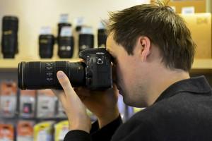Nikon 70 200 f4.0 VR lens 6 300x200 Nikkor 70 200mm f/4G ED VR lens now shipping