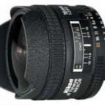 Nikon-AF-Fisheye-Nikkor-16mm-f2.8D-lens