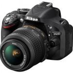 Nikon-D5200-DSLR-camera