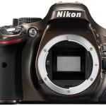 Nikon-D5200-bronze-front