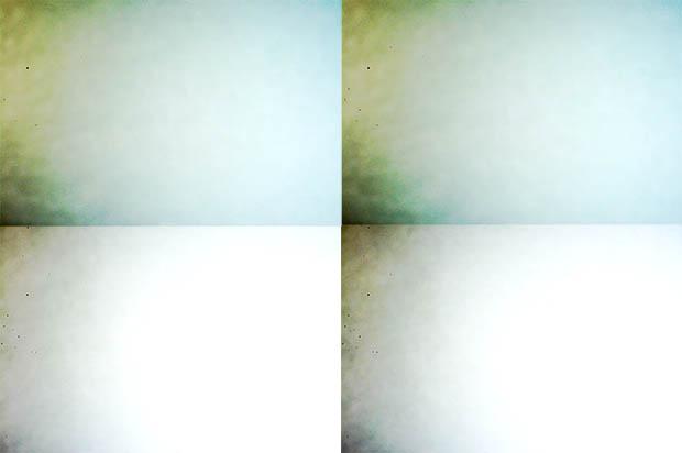 Nikon D600 dust time lapse video