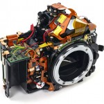 Nikon-D600-teardown