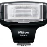 Nikon-SB-400-flash