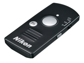 Nikon WR T10 Nikon D5200 and WR R10/WR T10 wireless remote controller announcements