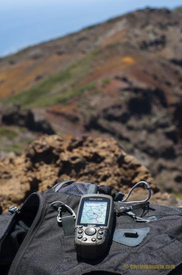 Christoph Malin talks about his documentary of the night sky near the Island of La Palma