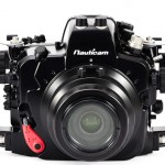 Nauticam NA-D600 underwater camera housing for Nikon D600  3