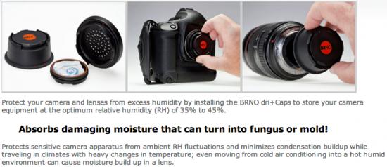 BRNO-dehumidifying-body-lens-caps-for-Nikon