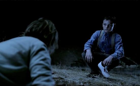 Beautiful Darkness Film