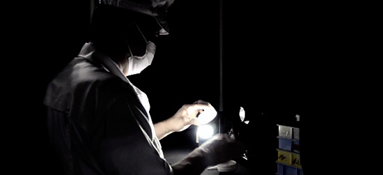 How Nikkor lenses are made 1 How Nikkor lenses are made (video)