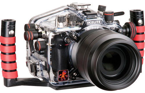 Ikelite-6812.6-Underwater-Housing-for-Nikon-D600