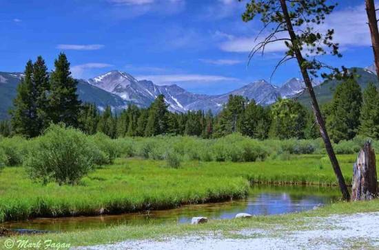 Miner Creek, Montana
