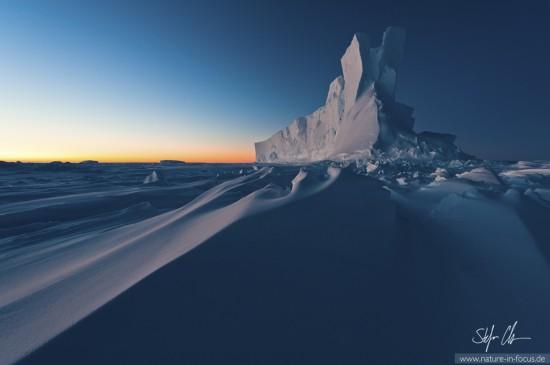 My year in Antarctica 2