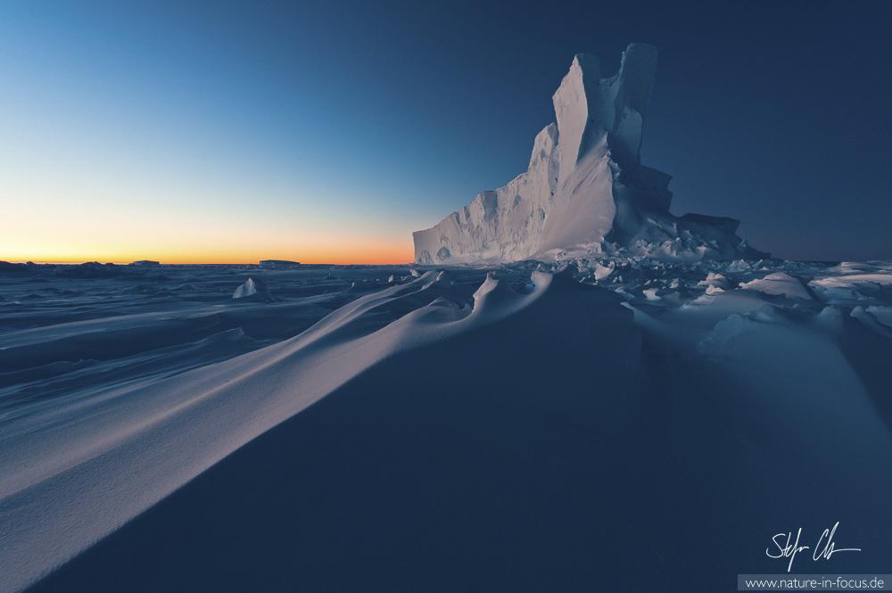 Guest Post My Year In Antarctica Nikon Rumors