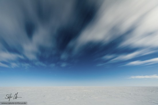My year in Antarctica 9