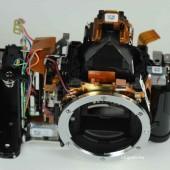 Nikon D5200 sensor made by Toshiba (3)