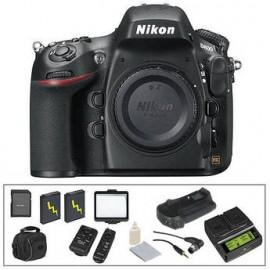 Nikon D800 bundle