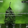 Nikon Image Space website