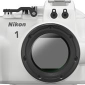 Nikon WP-N2 underwater case