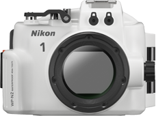 Nikon WP-N2 underwater case