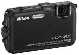 Nikon-aw100-waterproof-camera