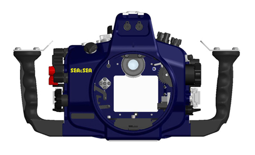 SeaandSea MDX-D600