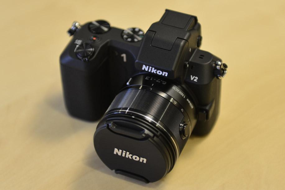 1 Nikkor 6.7-13mm f-3.5-5.6 lens 1