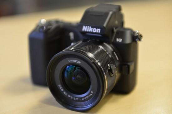 1 Nikkor 6.7-13mm f-3.5-5.6 lens 2