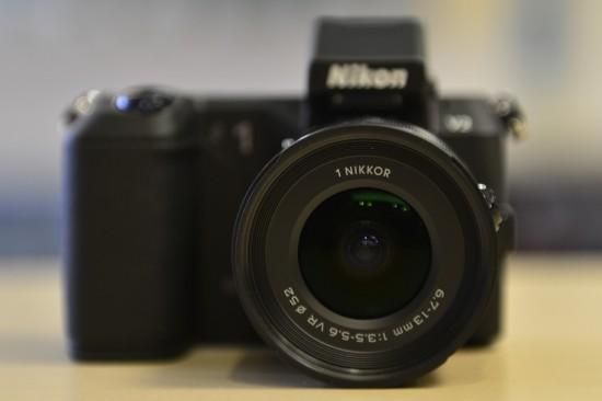 1 Nikkor 6.7-13mm f-3.5-5.6 lens 3