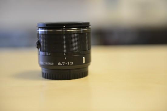1 Nikkor 6.7-13mm f-3.5-5.6 lens 4