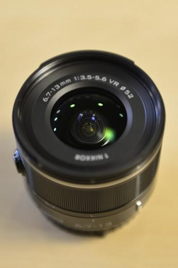 1 Nikkor 6.7-13mm f-3.5-5.6 lens 5