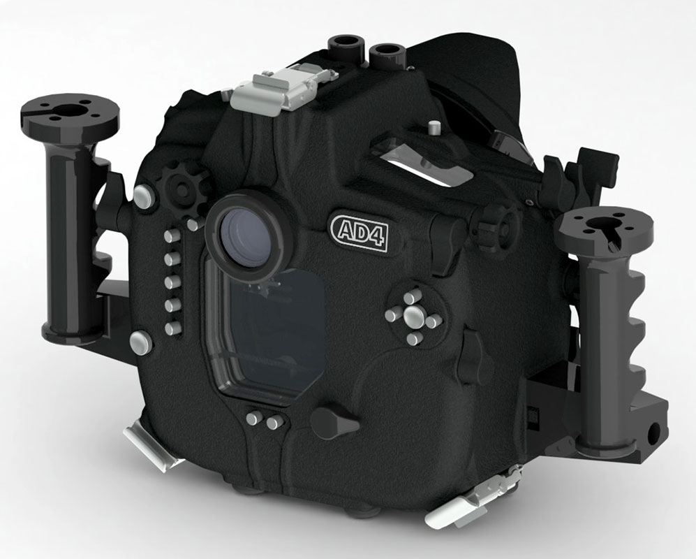 Aquatica-AD4-underwater-housing-for-the-Nikon-D4-back