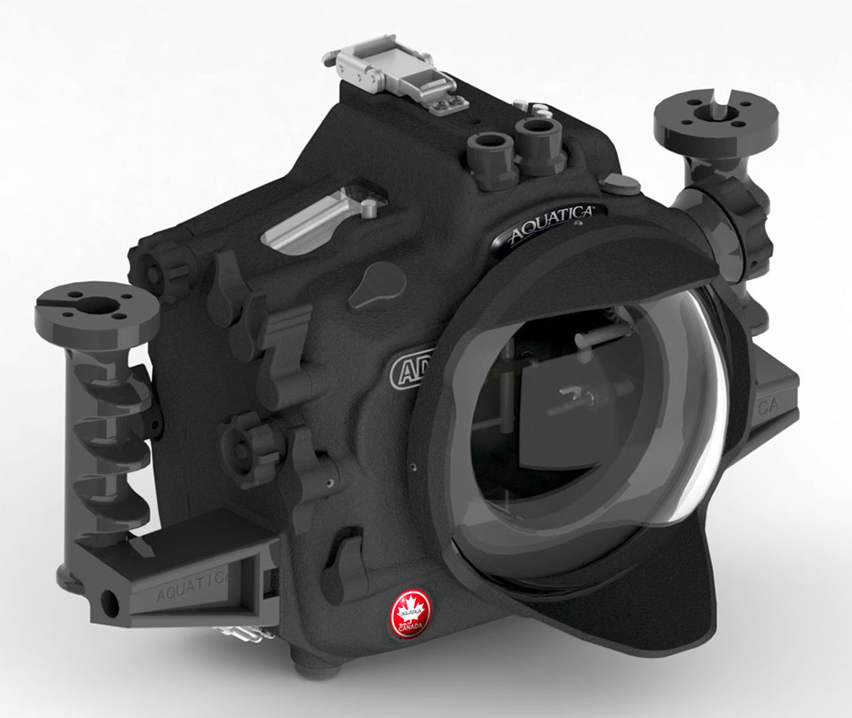 Aquatica-AD4-underwater-housing-for-the-Nikon-D4-front