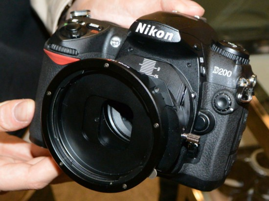 Kipon-tilt-shift-adapter-for-Nikon-mount