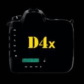 Nikon-D4x-rumors