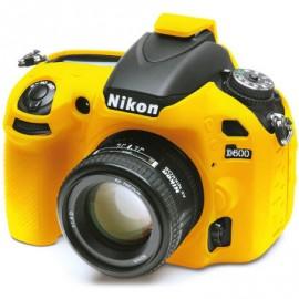 Nikon D600 silicon cover