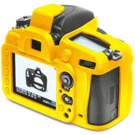 Nikon D600 silicon cover back