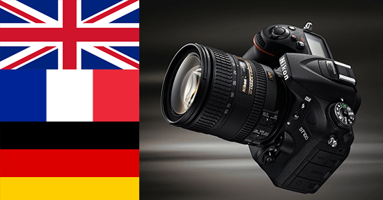 Nikon-D7100-Amazon-UK-France-Germany-pre-order