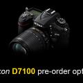 Nikon-D7100-pre-order-options