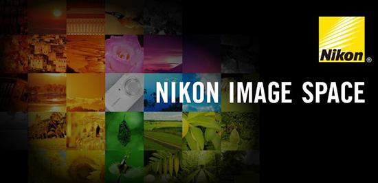 Nikon-Image-Space-apps