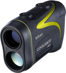 Nikon Laser Rangefinder COOLSHOT AS