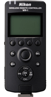 Nikon WR 1 Wireless Remote Controller Nikon D7100 announcement