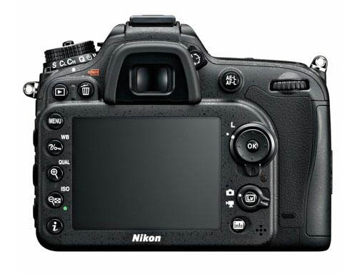 First Nikon D7100 pictures?