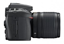 Nikon D7100 18 105 right 270x189 Nikon D7100 announcement