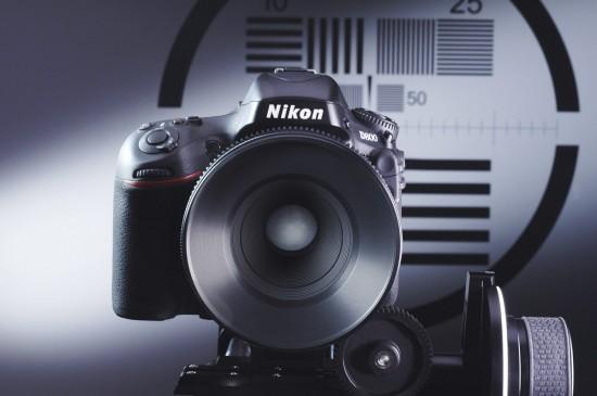 Prime Circle XT-F cine-style lenses with Nikon F-Mount by LockCircle 2