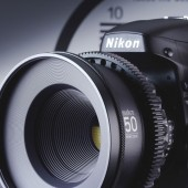 Prime Circle XT-F cine-style lenses with Nikon F-Mount by LockCircle 4