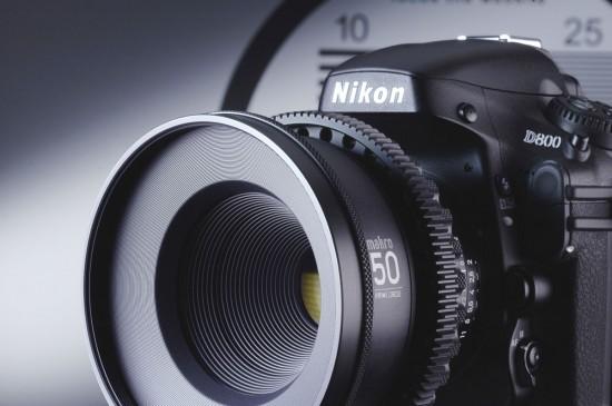 Prime Circle XT-F cine-style lenses with Nikon F-Mount by LockCircle 4